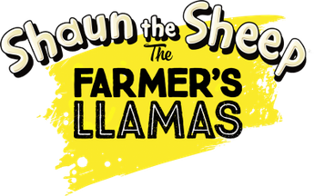 فيلم Shaun The Sheep The Farmers llamas